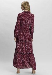 Vero Moda - ANCLE - Maxi dress - tibetan red - 1