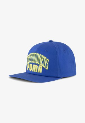 THE HUNDREDS - Cap - olympian blue