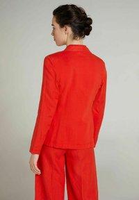 Oui - Blazer - fiery red - 2