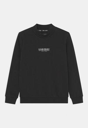 TARTAR - Sweater - black
