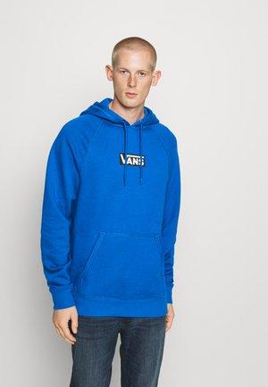 VERSA STANDARD  - Bluza - victoria blue