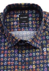 OLYMP - MODERN FIT  - Shirt - dunkelblau - 1
