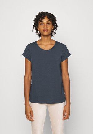 ONLGRACE  - Jednoduché triko - ombre blue