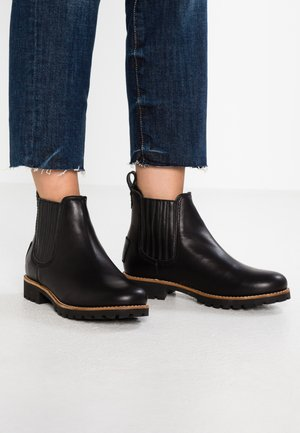 IGLOO TRAVELLING - Classic ankle boots - black