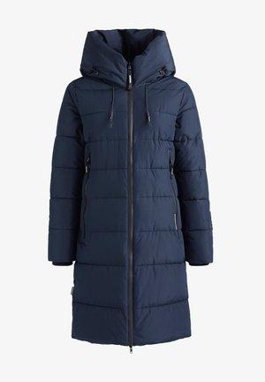 JILIAS - Abrigo de invierno - dunkelblau
