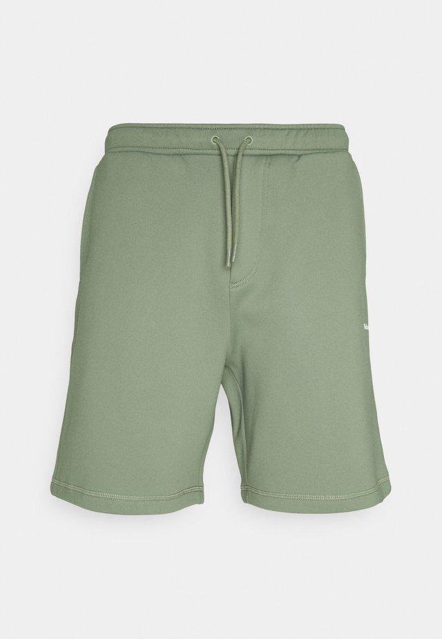 FALK  - Shorts - teal