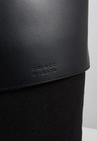 Zign - UNISEX - Reppu - black - 7