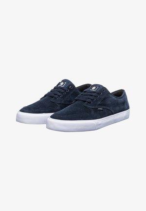 TOPAZ - Sneakers laag - navy