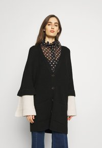 See by Chloé - Cardigan - white/black - 0