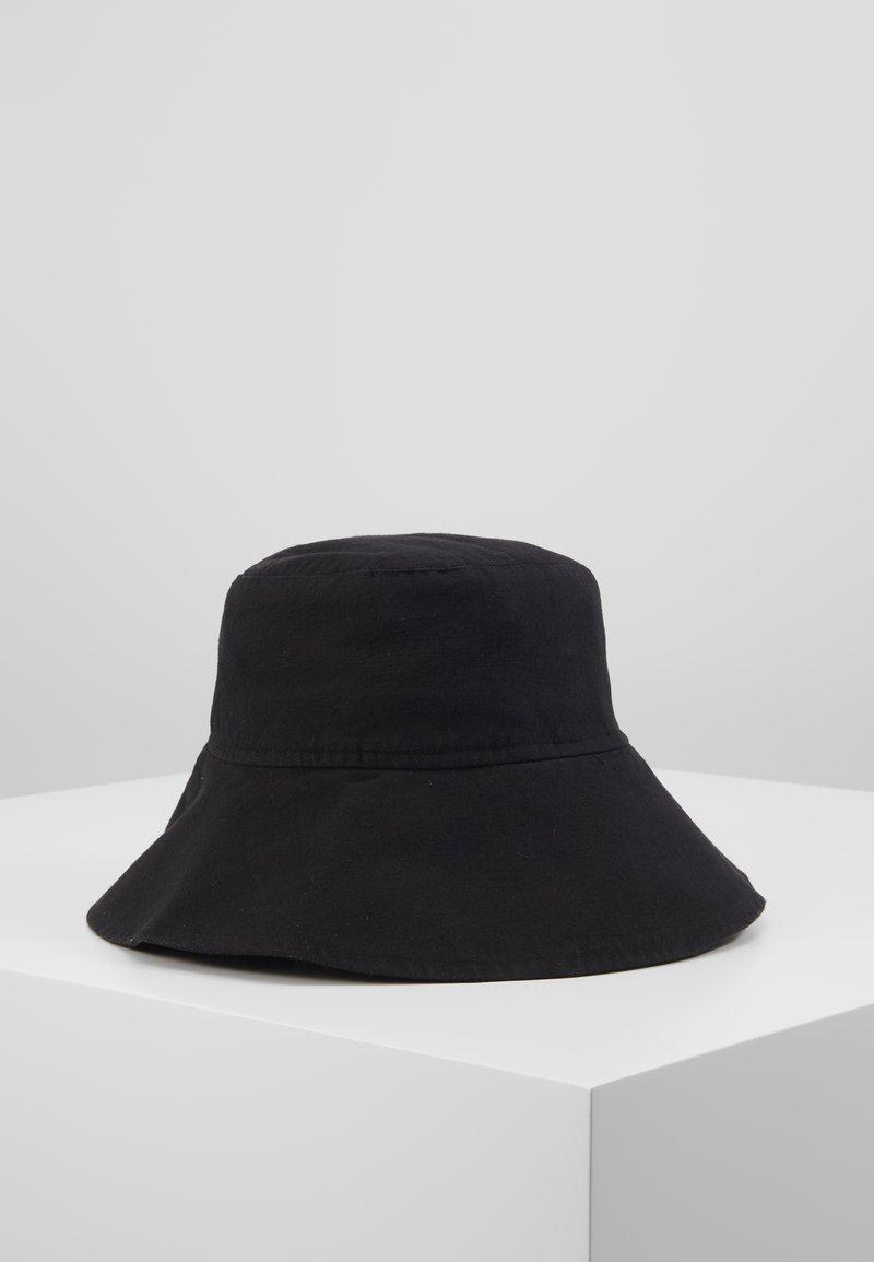 Samsøe Samsøe - KENNA HAT - Hatt - black
