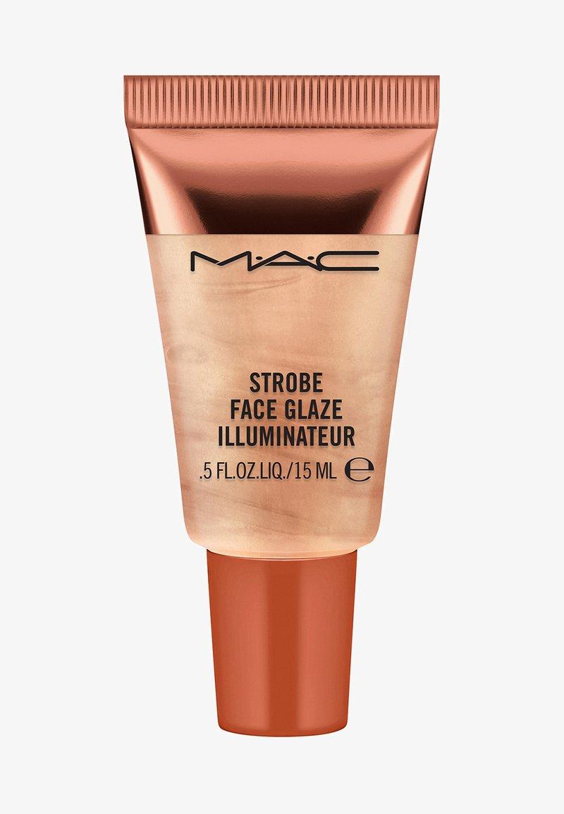 MAC - BRONZING COLLECTION STROBE FACE GLAZE - Highlighter - magic hour