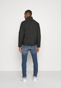 Caterpillar - BASIC PUFFY JACKET - Vinterjacka - black - 2