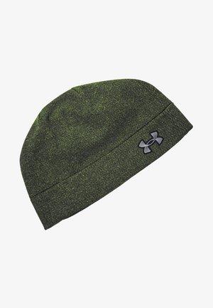 Beanie - baroque green