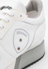 Blauer - MYRTLE - Trainers - white - 6