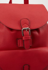 Even&Odd - Rucksack - red - 5