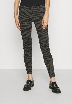 ONLNINE ESTER PANTS - Trousers - black