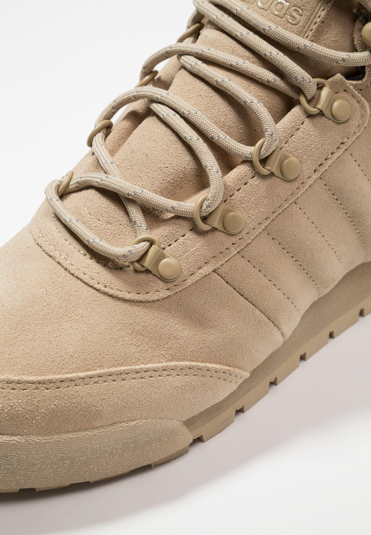 JAKE BOOT 2.0 Sneaker high raw goldcore blackgold metallic