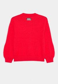 BOSS Kidswear - Jumper - red - 1
