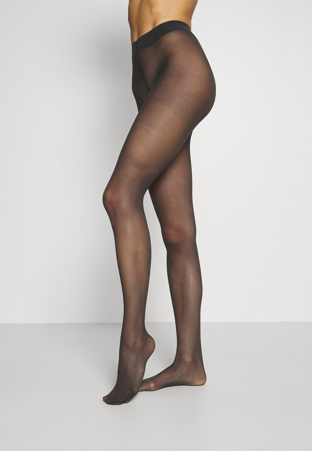 ISPICA - Tights - antracite