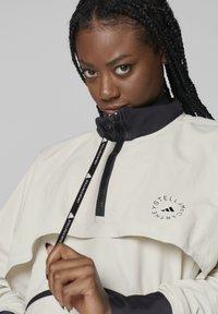 adidas by Stella McCartney - Training jacket - grey - 4