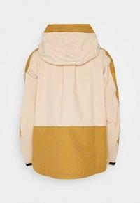 adidas Performance - TERREX XPLORIC RAIN - Hardshell jacket - halo blush/mesa - 11