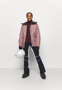 8848 Altitude - ADELA PANT - Snow pants - navy - 1