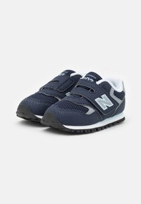 New Balance - IV393CBK UNISEX - Sneakers - navy - 1