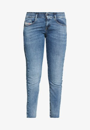 D-EBBEY-K - Jeans Skinny Fit - blue denim