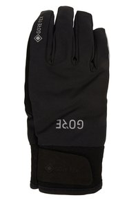 Gore Wear - GORE TEX THERMO  - Fingerhandschuh - black - 3