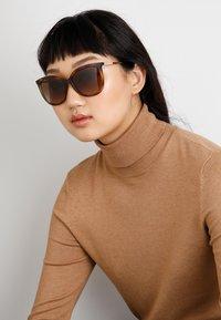 RALPH Ralph Lauren - Sunglasses - dark havana - 1