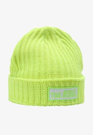 Bonnet - grün