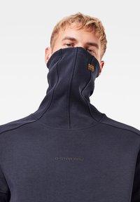 G-Star - COVER - Sweatshirt - mazarine blue - 3