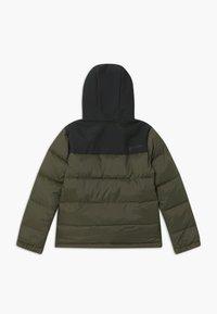 Brunotti - ROLF BOYS - Snowboard jacket - pine grey - 1