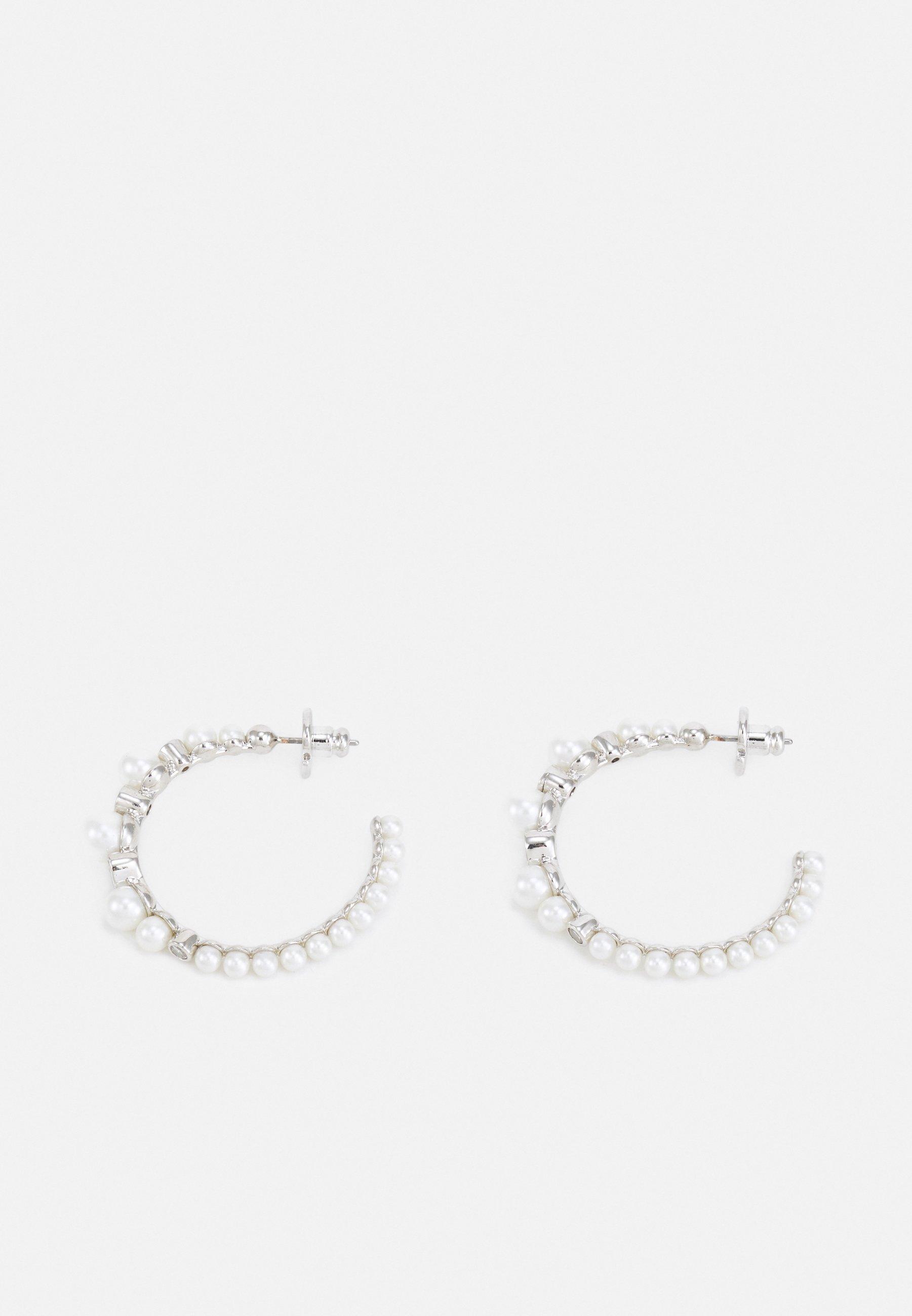 Women HOOPS - Earrings