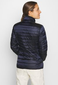 Luhta - HAATAJA - Winter jacket - dark blue - 2