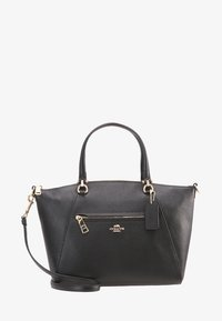 Coach - PRAIRIE  - Handbag - black - 5