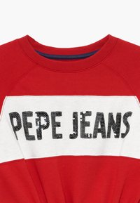 Pepe Jeans - AURORA - Day dress - royal red - 3