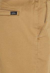Hollister Co. - Shorts - dark khaki - 3