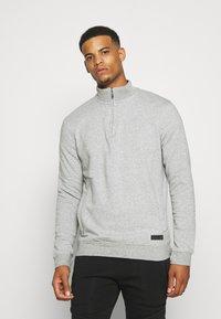 Brave Soul - ENDERB - Sweatshirt - light grey - 0