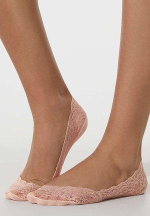 2 PAIRS  - Socquettes - pink