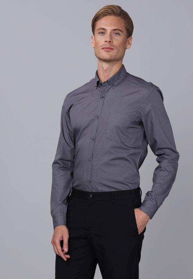 Shirt - antracite