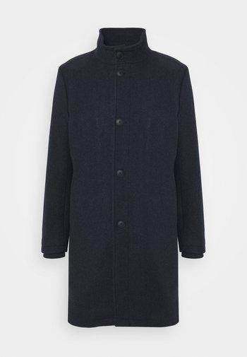 Manteau court - dark blue
