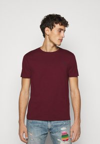 Polo Ralph Lauren - T-shirt basic - classic wine - 0