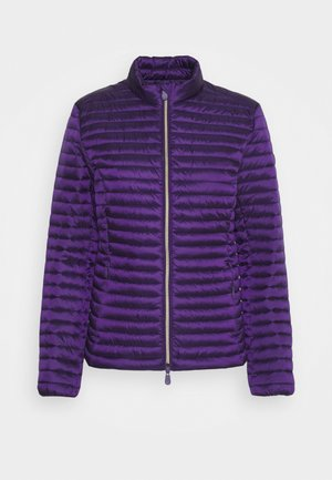 IRIS ANDREINA JACKET - Light jacket - deep purple