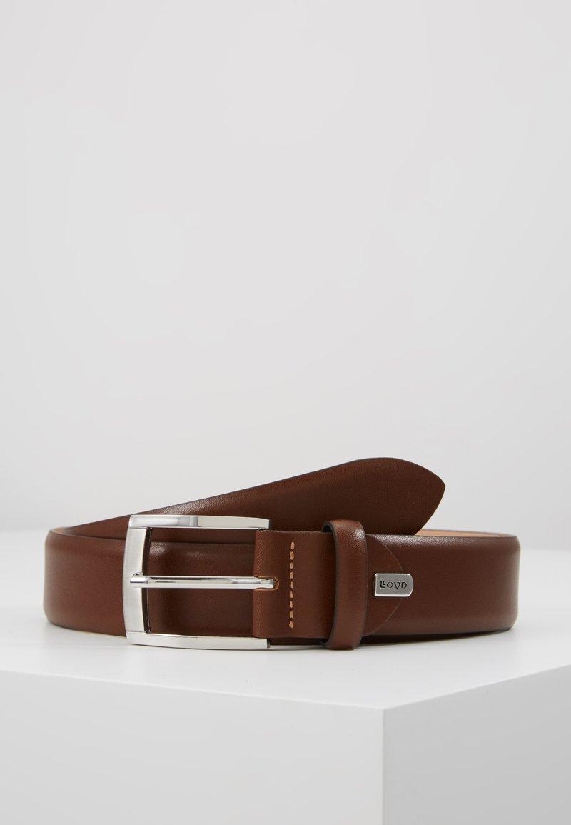 Lloyd Men's Belts - REGULAR - Belt - mid brown
