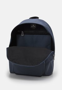 PS Paul Smith - BAG BACKPACK FACE UNISEX - Rucksack - navy - 2