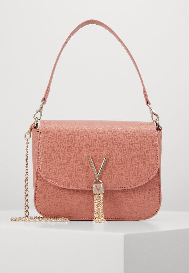 Valentino by Mario Valentino - DIVINA  - Handbag - rosa antico