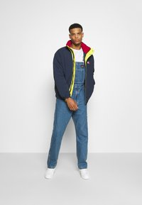 Tommy Jeans - RETRO - Light jacket - twilight navy - 1
