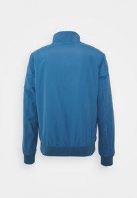 Tommy Jeans - ESSENTIAL JACKET - Kurtka wiosenna - audacious blue - 1