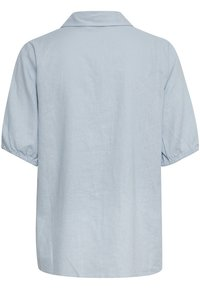 Cream - CRVENTA - Button-down blouse - cashmere blue - 5